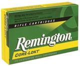 REMINGTON FIREARMS & AMMUNITION Ammunition R30302